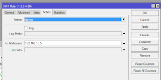 Easy, step-by-step approach to configure port forwarding on