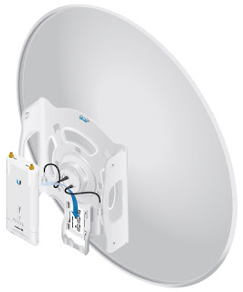 Wireless 5Ghz radio